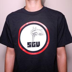 Image of SGV Chopstick Tshirt