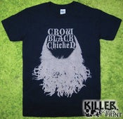 Image of Beard T-shirt