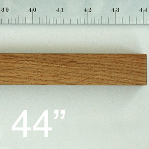 "Image of 44""- 48"" linear section"
