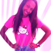 "Image of PRiVe ""Naughty Kitty"" pink crew"