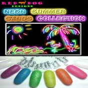 Image of Neon Summer Sands Collection