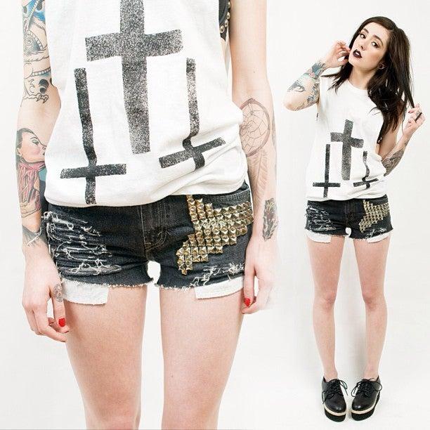 Image of The Farrah Shorts