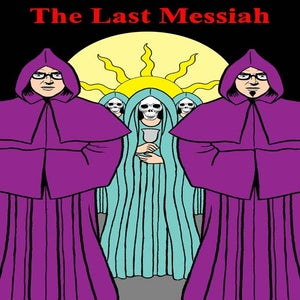 Image of The Last Messiah