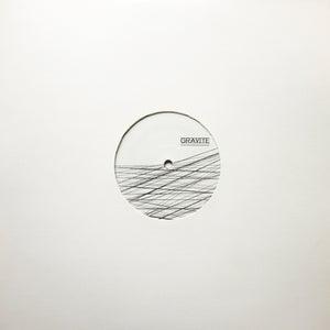 """Image of [GRVT001] Bruno Sacco - Deformed 12"""" vinyl"""