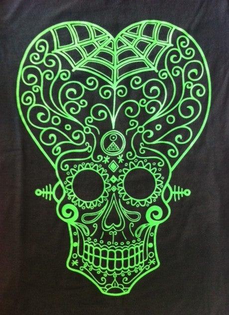 Image of Los Martios! Guys & Ladies T-Shirt
