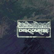 Image of DISCOURSE - CD E.P.