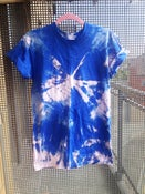 Image of HAND MADE ACID WASH T SHIRT SIZE SMALL