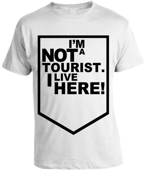 Image of TOURIST