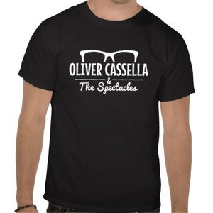 Image of Oliver Logo T-Shirt