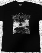 "Image of ""Cold Colours"" album t-shirt"