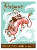 Image of Primus Poster