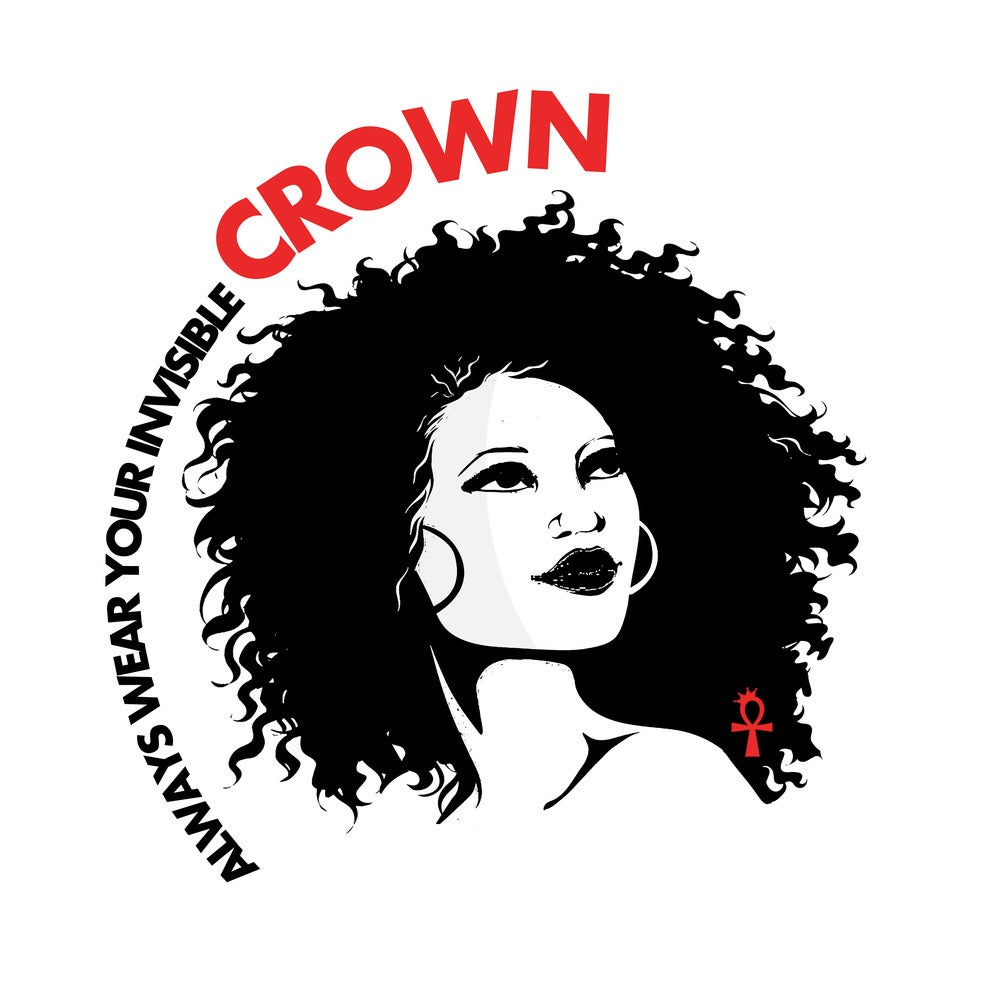 Image of Always Wear Your Invisible Crown