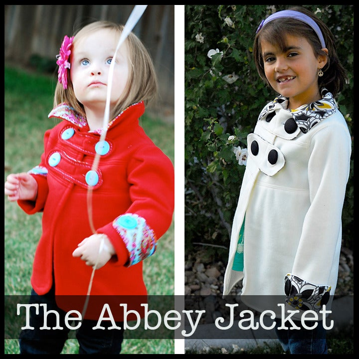 Image of The Abbey Jacket