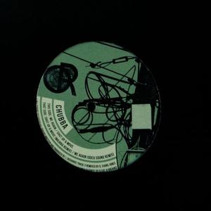 Image of CHUBBA - ME AGAIN EP [ODEA002]