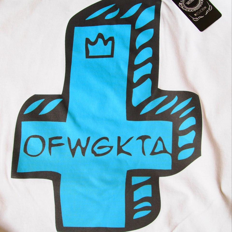 Gang Ofwgkta Logo Related Keywords & Suggestions - Wolf Gang Ofwgkta ...