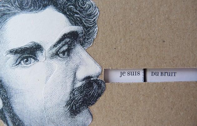 Image of Soliloqueur 6/10