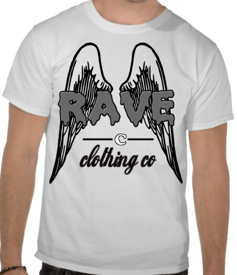 Max rave clothing store