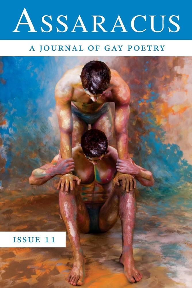 Image of Assaracus Issue 11: A Journal of Gay Poetry (Congdon, Ivey, Mulroy, Smith)