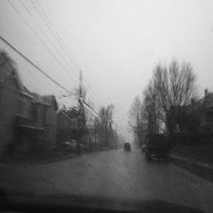 Image of Rainy day