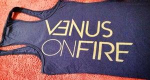 Image of Women's Venus On Fire Tank