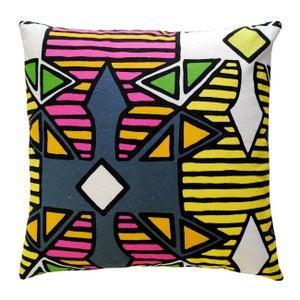 Image of Cushion - Ndbele