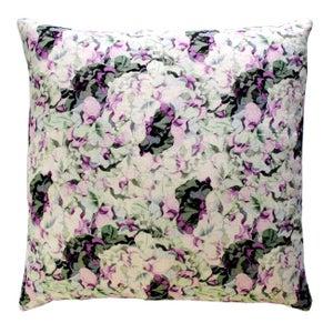 Image of Cushion - Kirribilli Hydrangea