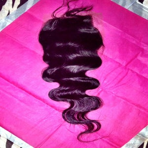 Image of Silk base/ Body Wave/ Free Part