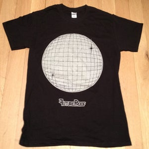 Image of FutureProof 'Hit Me With The Lights' Tee FIRE SALE £3