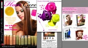 Image of START A HAIR/SKIN/SPA/BEAUTY/LIP GLOSS & Nail Polish Company (MANUFACTURE DIRECTORY)