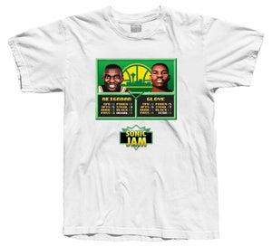 Image of Sonic Jam Shirt