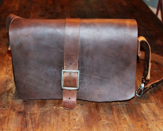 Image of Messenger Bag