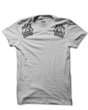 Image of MIR019 DOUBLE KOT T-Shirt