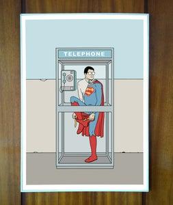 Image of 'Superman'