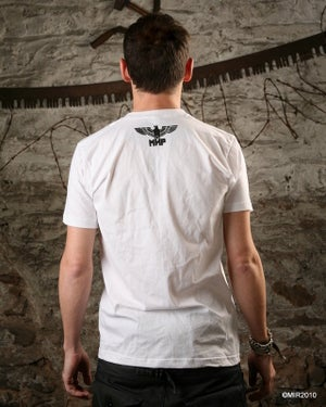 Image of MIR027 THE HUNTER T-Shirt (7 COLORS)