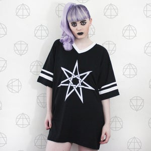 Image of HEPTAGRAM Jersey