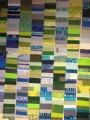 Image of The 'use what you have' Quilt