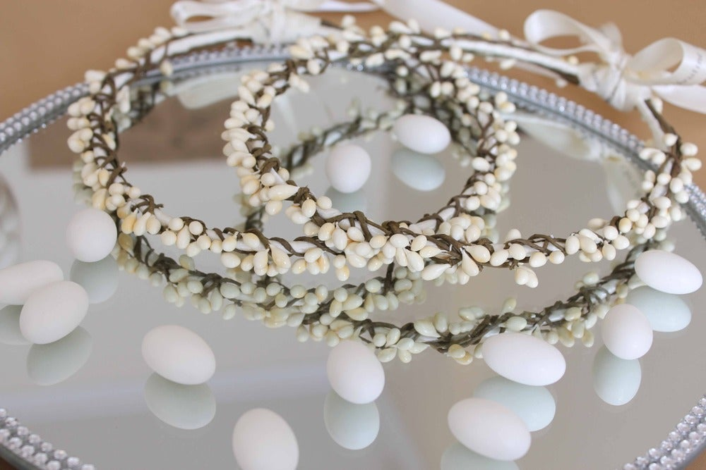 Image of Ivory Berries Stefana