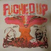 Image of Poster - Atlanta @ The Earl w/ Jeff the Brotherhood (2)
