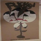 Image of Poster - Buffalo @ Mohawk Place w/ Psychadelic Horseshie