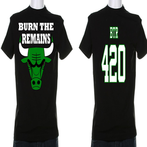 Image of BTR Chicago 420 Shirt