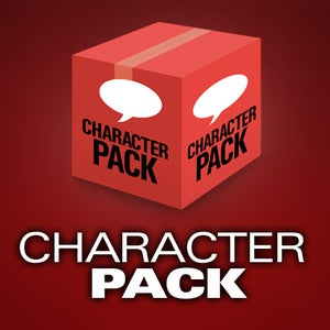 Image of Character Pack