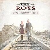Image of Gypsy Runaway Train