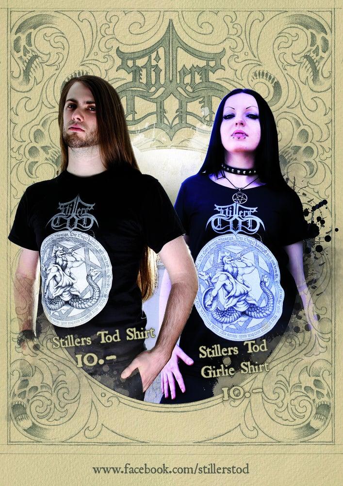 Image of Stillers Tod Shirt