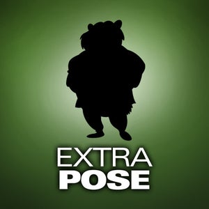 Image of Extra Pose