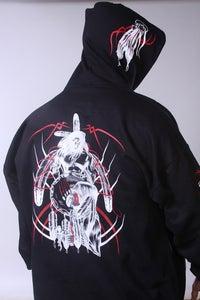 Image of Warrior / Hoodie - Black