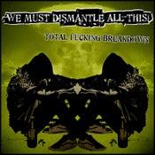 Image of Total Fucking Breakdown CD (2010)