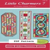 Image of PDF Little Charmer 7 Pattern