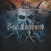 "Image of SOUL EMBRACED ""MYTHOS"" CD"