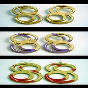 Image of Spring Spirals