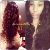 Image of Virgin Peruvian Hair (Body Wave) 300g/3 bundles & 400g/4 bundles